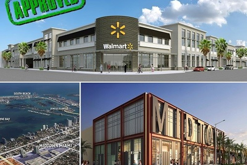 After Legal Battle Ends, Walmart Is Coming to Midtown