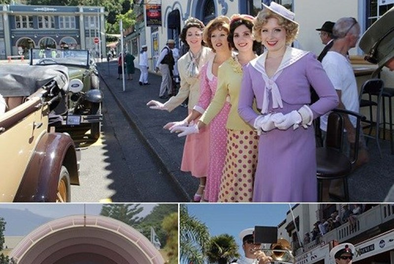 Art Deco Weekend 2015: Your Guide to Timeless Celebration
