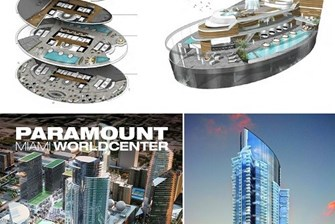 New Yacht Skyview Deck Has Been Announced for Miami Worldcenter