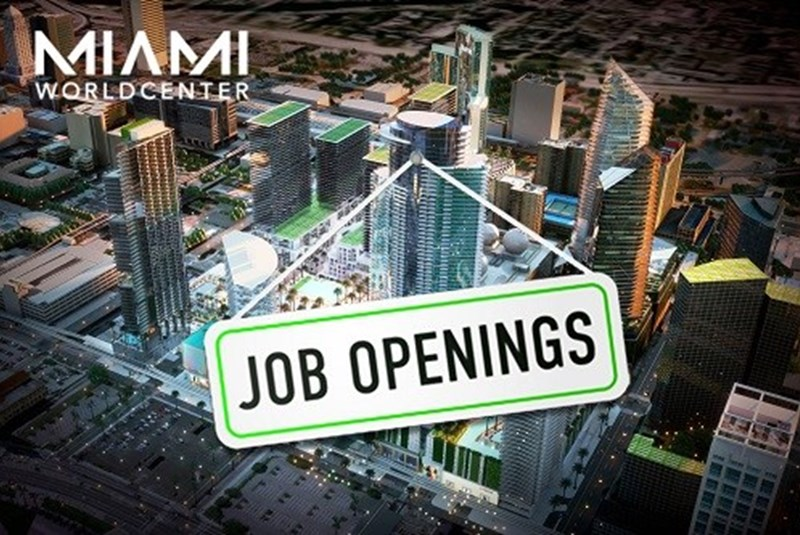 Miami Worldcenter May Be Offering Fewer Jobs to Locals