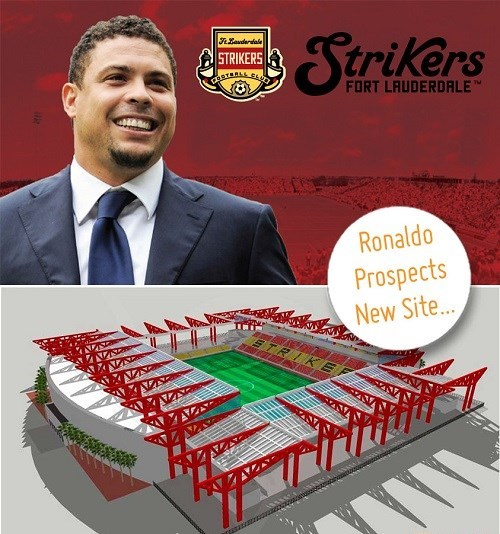 Soccer Star Ronaldo Prospects New Possible Homes for Strikers