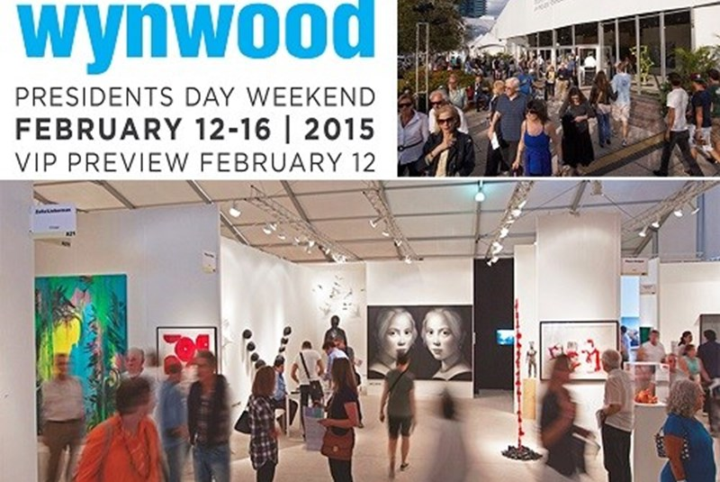 Art Wynwood 2015: From Local Art Scene To Global Stage