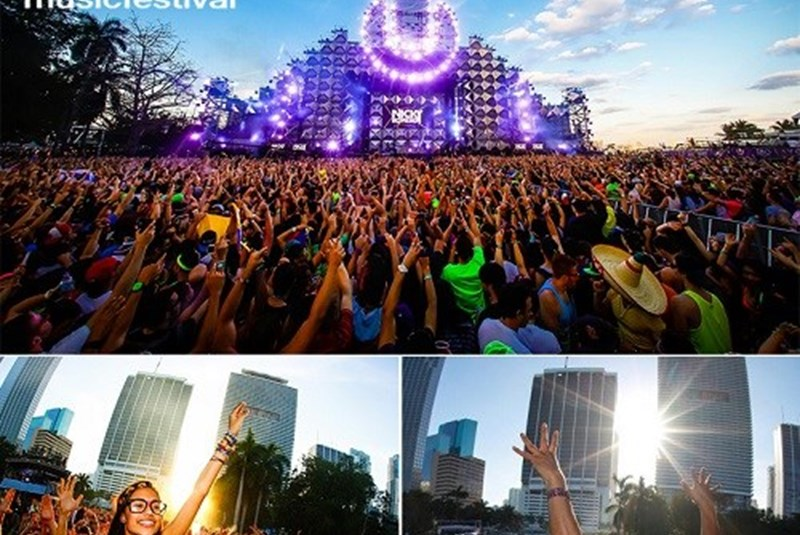 ULTRA Music Festival Miami: The Undisputed King of EDM Festivals Is Back