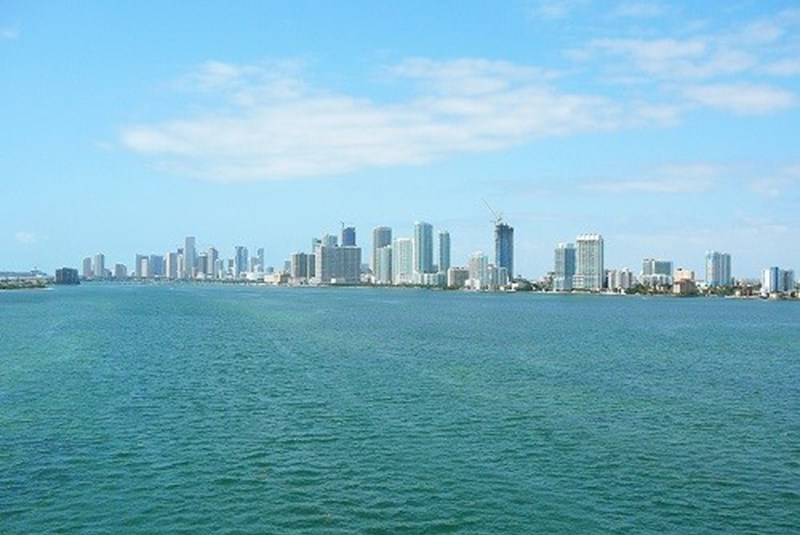 Solution to Climate Change Could Be a Problem for Biscayne Bay