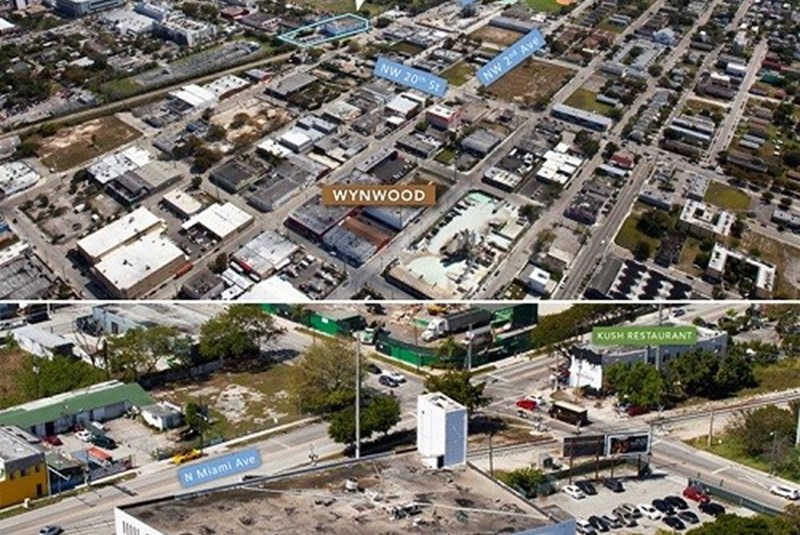 Loads of Wynwood Properties Selling Quickly, for Up to Five Times the Price of a Few Years Ago