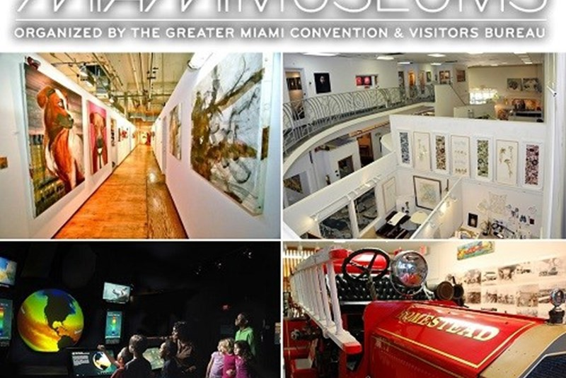 Miami Museum Month 2015: Your ticket to food for thought