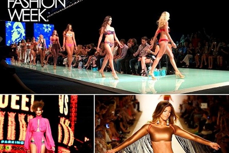 Prepare To Get Dolled-Up For Miami Fashion Week 2015