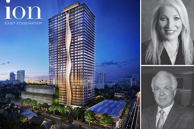 Ion East Edgewater Plans Were Hindered, Developers Begin a New Mixed-Use Plan