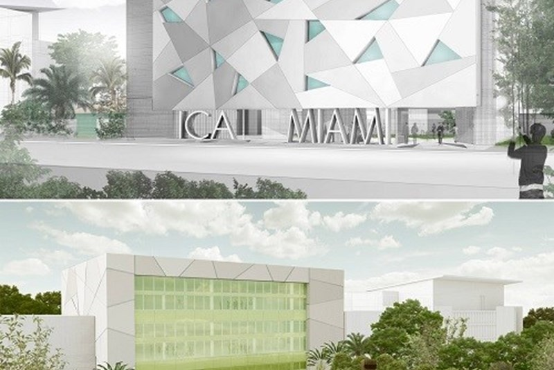 Institute of Contemporary Art Plans for New Museum in the Design District