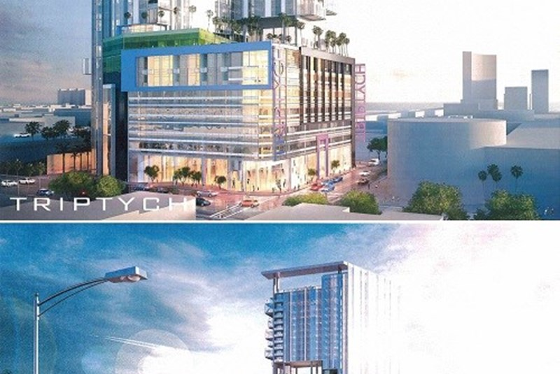 New 20-Story Mixed-Use Project Hits Midtown Miami