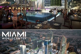Miami Worldcenter Will Receive Permits for Construction in Third Quarter of 2015