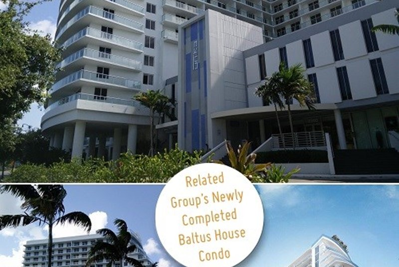 Baltus House Finishes Vertical Construction, Many Buyers Already Closing on Units