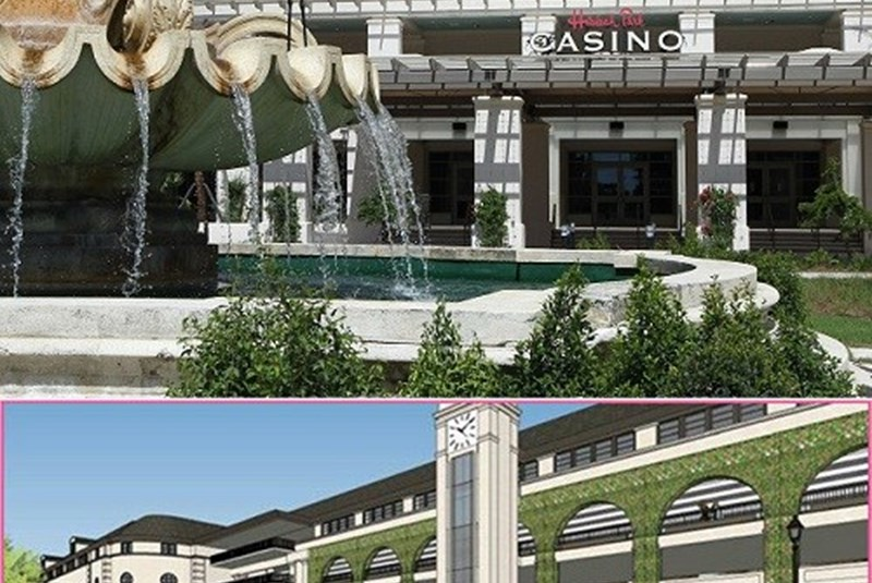 Casino at Hialeah Park Acquires a Massive $30 Million Loan for Expansion