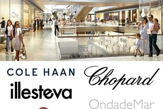 Brickell City Centre Announces Many New Retail Outlets, Including Cole Haan and Valentino