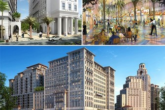 Is Coral Gables Capable Of Transformation?