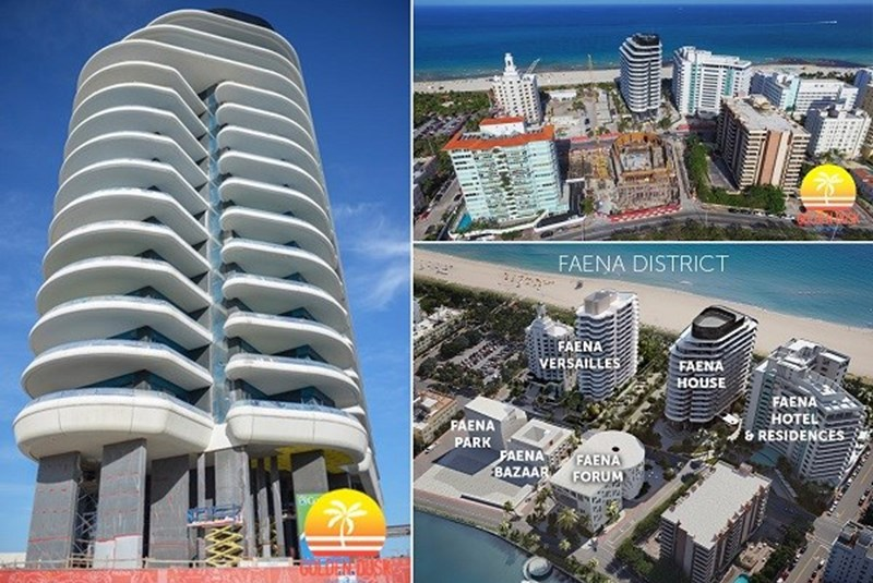 Will Market Saturation Thwart Sales For Ultra-Luxury Faena Towers?