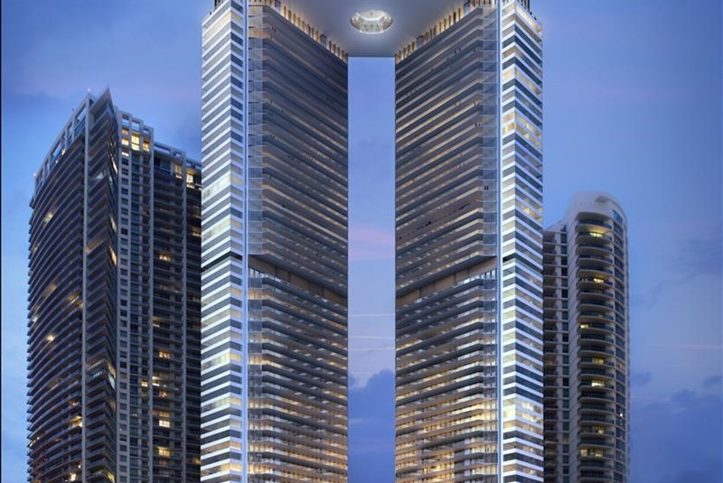 Good News and Bad News: One River Point Opens For Presales, But Completion is Pushed Back