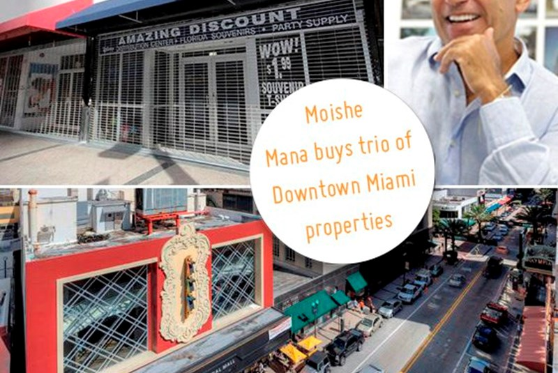 Will Downtown Return to the Golden Twenties Thanks to Moishe Mana's 31 Properties?