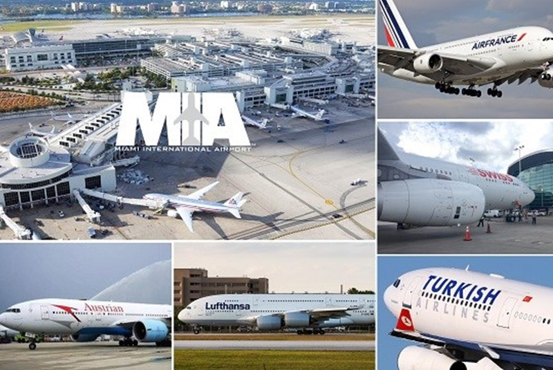 MIA on Track to Break Their Own Record Third Year in a Row