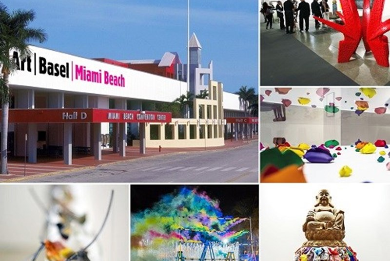 Welcome to Art Basel – Miami's Premiere Art Event