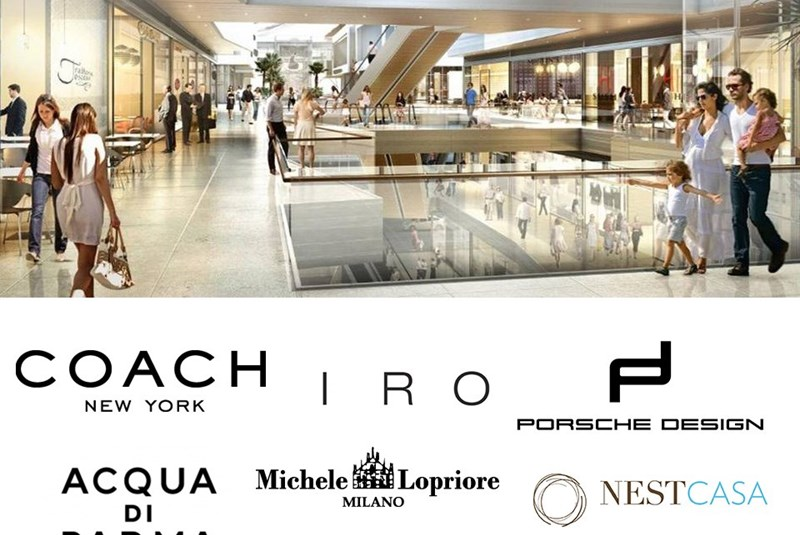 See Which Retailers Made Brickell City Centre's Tenant List