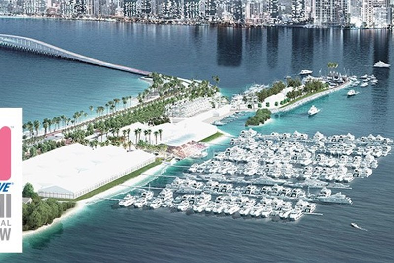 Miami International Boat Show and Strictly Sail: The same epic show at a brand new location!