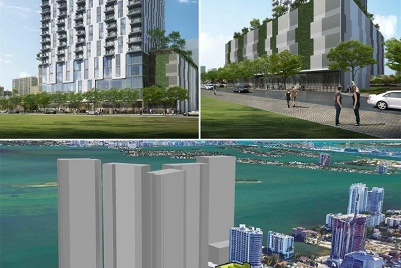 New Condo Tower Near Paraiso Bay Tower Soon to Be Reviewed