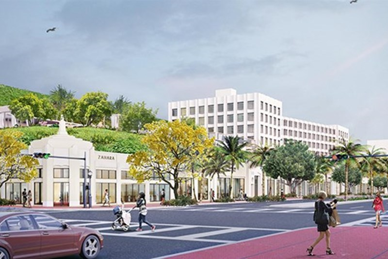 New Hotel and Retail Project Making Its Way to Washington Avenue
