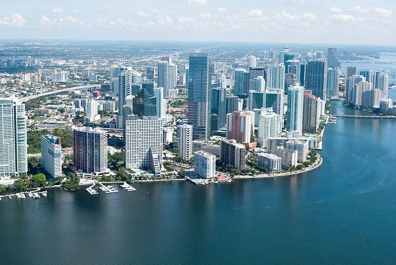 Miami's Dynamic Luxury Market Ranked Seventh in the Entire World