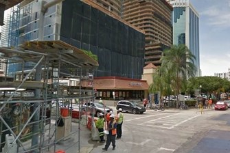 With Approved 960-Foot Brickell Market Place, a Headache for Brickell Heights?