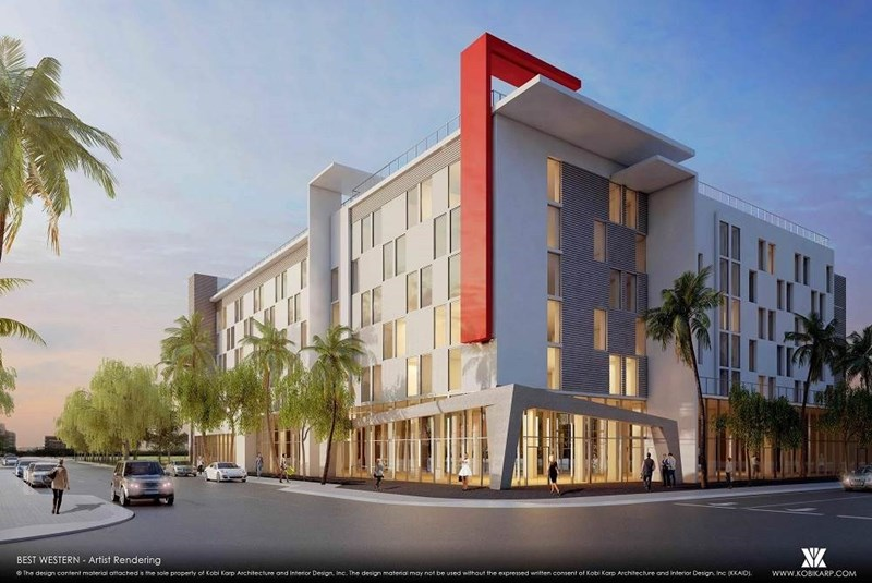 """An Edgewater Miami Hotel Joins the Micro-unit """"Tiny Homes"""" Trend"""