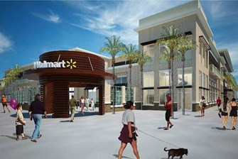 Midtown Walmart Construction Stopped – What You Need to Know
