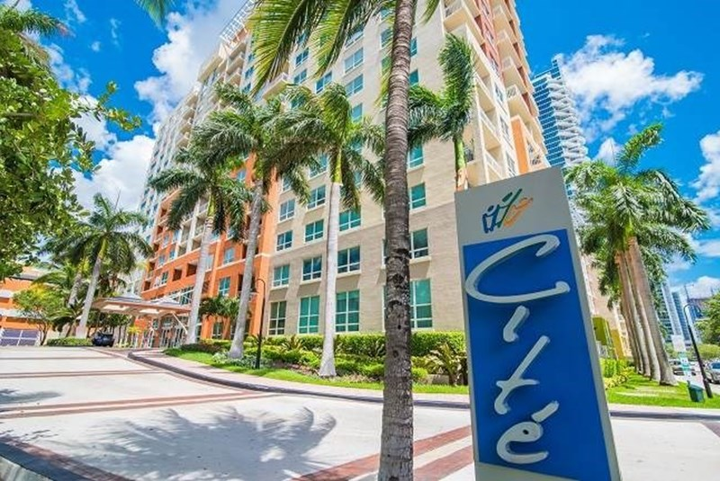 Cité Condo in Miami Edgewater  is Now Fannie Mae Approved, 5% Down Payments Are Back