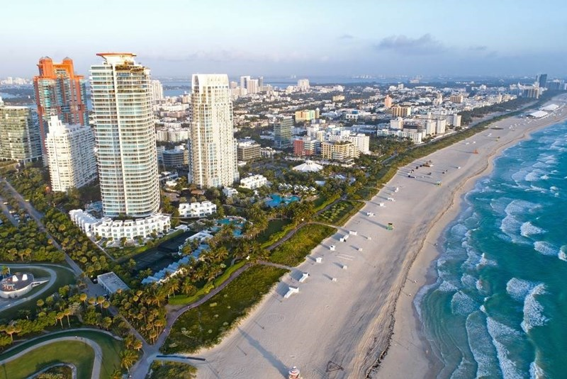 Miami is the Second Best Buyers' Market in the U.S.