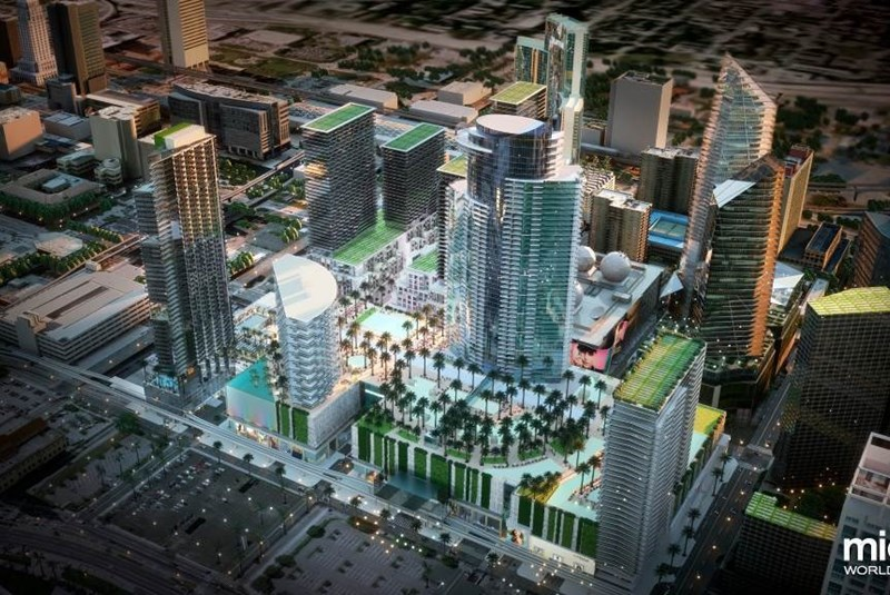 Top 10 Projects (Not Condos) That Will Change Miami Forever