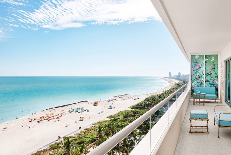 Top 10 Luxury Waterfront Miami Condo Neighborhoods for Snowbirds