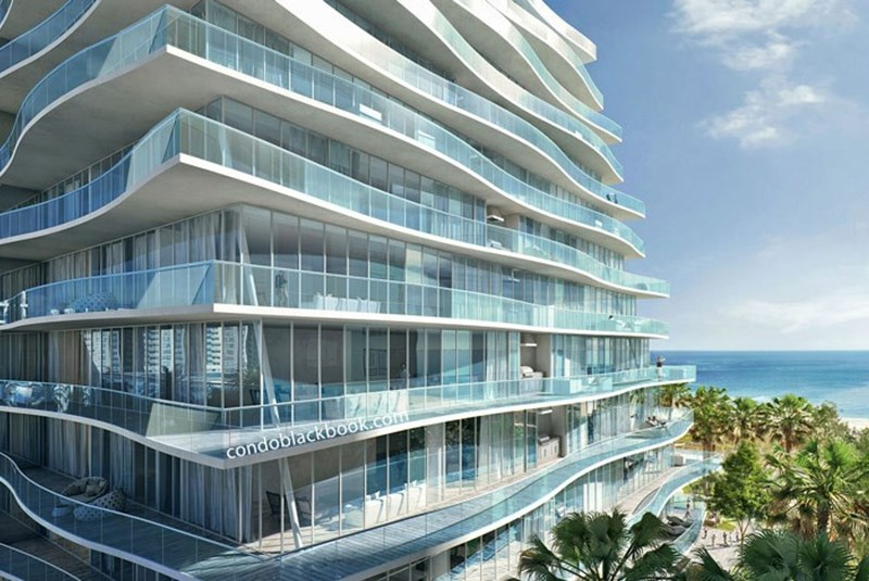 How Ultra-high-end Brands Are Transforming Miami's Luxury Condo Real Estate