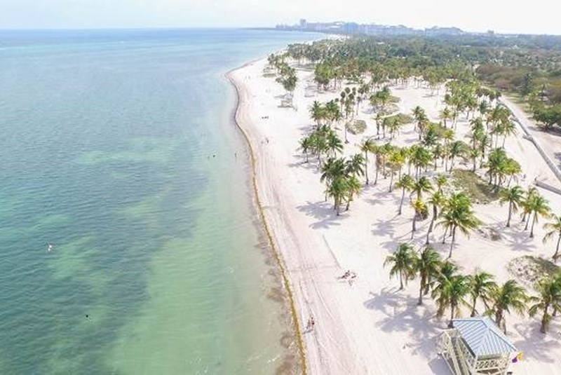 A Guide to Miami's Best Beaches