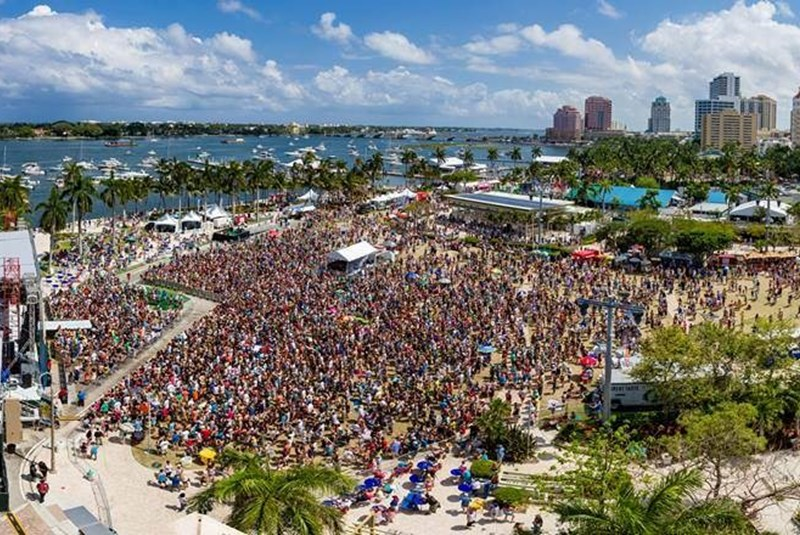 Miami May Events Round-up