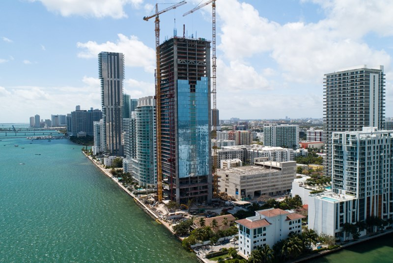 Comprehensive Guide to Buying a Pre-construction Property or Condo in Miami