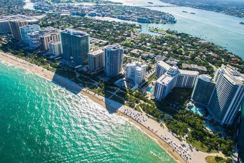 Is Miami's Real Estate on the Rebound?