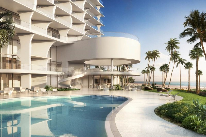 Luxury Miami Condo Report : May 2017