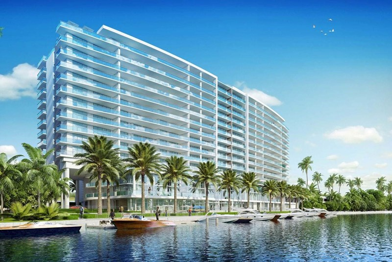 Miami's New and Pre-Construction Condo Update: May 2017