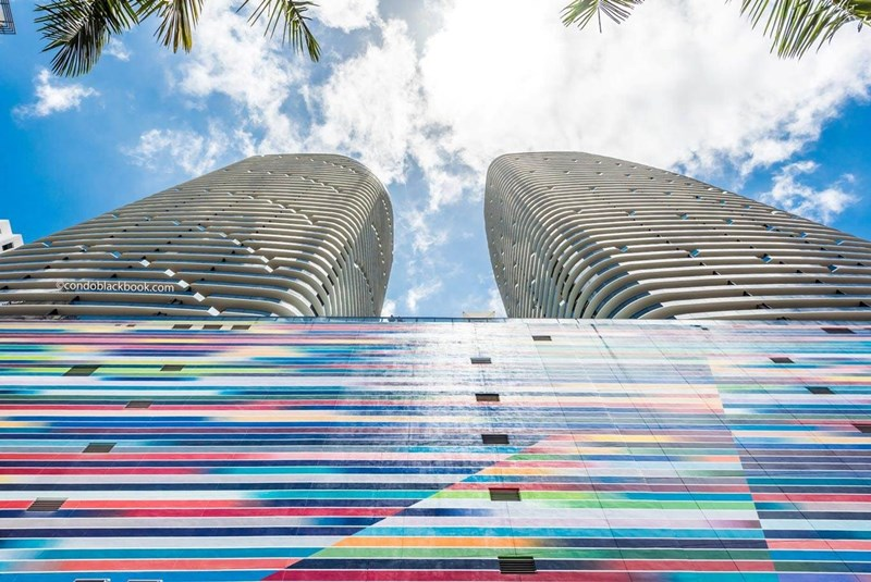 Brickell Heights Has Arrived! A Review of the Condo and its Amenities (Photo Blog)
