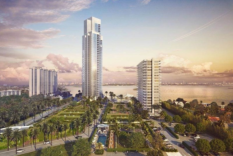 Miami Luxury Condos: Q2 Report June 2017