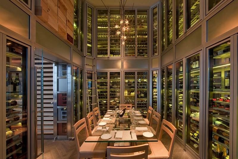 Miami for Wine Lovers Part 2: Best Restaurants and Bars for Wine