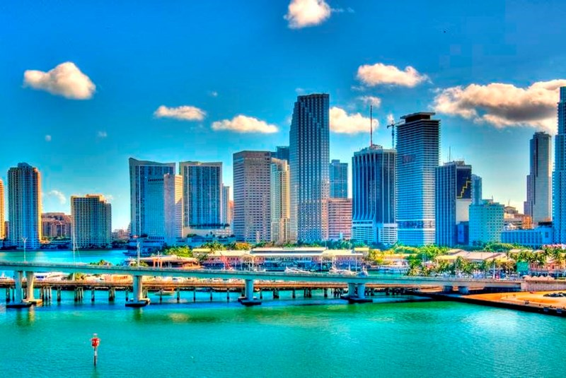 Hurricane Irma: Assessing the damage on Miami's real estate