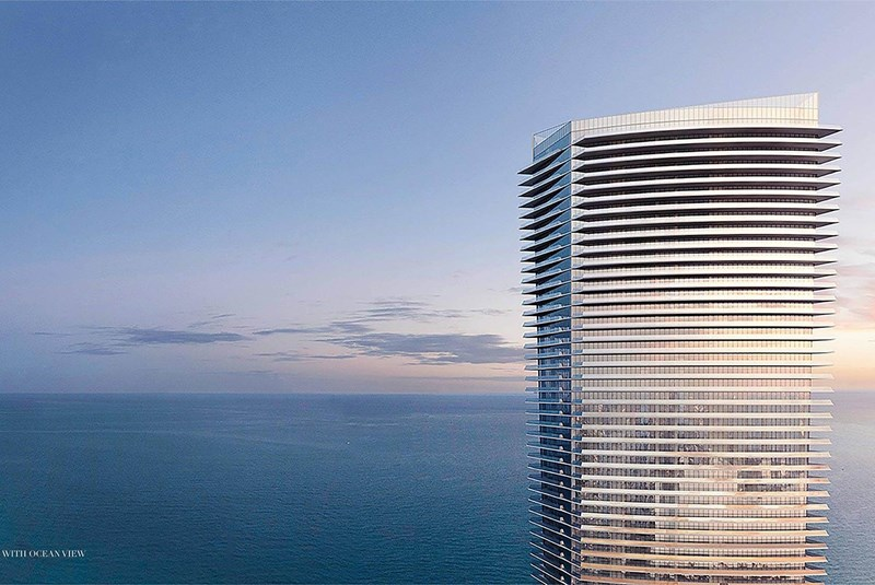Miami's Luxury Real Estate Makes a Statement with High-fashion Brands