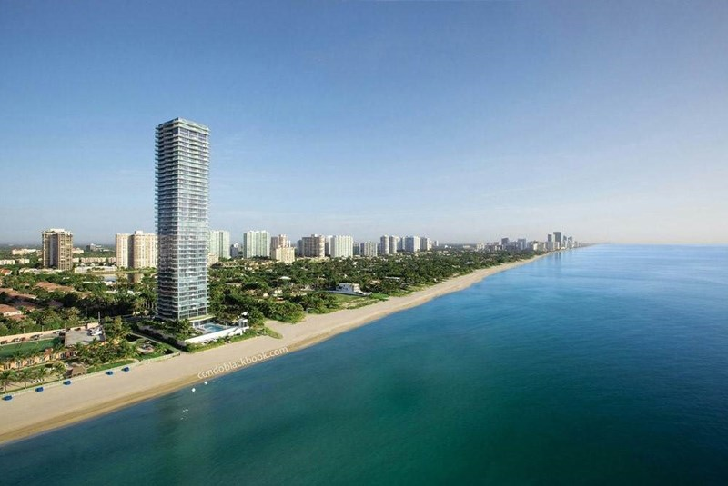 Miami's Priciest and Celebrity-Powered Condo Sales of 2017