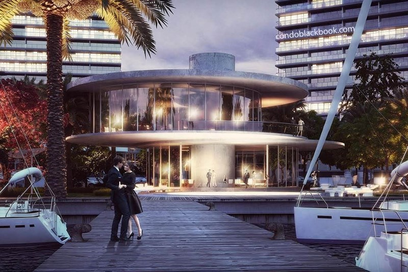Luxury Miami Condo Report : Jan 2018